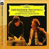 Bartok : Concertos pour piano n� 1 et n� 2 - Deux Portraits