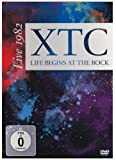 echange, troc Life Begins At The Rock