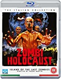 Zombi Holocaust [Blu-ray]