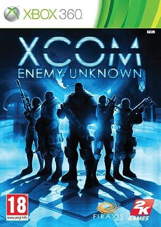 2K X-COM - Juego (Xbox 360)