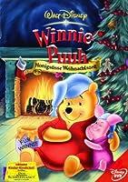 Winnie Puuh - Honigs�sse Weihnachtszeit