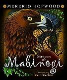 Straeon Or Mabinogi (Welsh Edition)