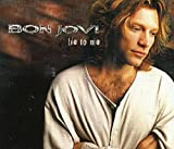 Bon Jovi Lie to Me [CD 1]