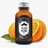 Clove Citrus Beard Oil - 1oz - Texas Beard Co