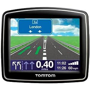 TomTom ONE IQ Routes Edition Satellite Navigation Unit UK & ROI