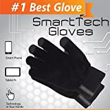 iGotTech 3300182 Texting Gloves for Smartphones & Touchscreen
