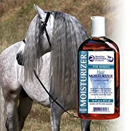 Horse Hair Moisturizer Gallon