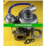 GOWE turbocharger for RHF5B VE180027 VA430023 8970385180 turbo turbocharger for ISUZU Trooper/4J2TC/3.1L 113HP