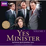 """Yes Minister"": No. 5by Antony Jay"