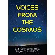 "Voices From The Cosmos (Kindle Edition) By C.B. Scott Jones          Buy new: $6.99     Customer Rating:       First tagged ""ufo"" by"