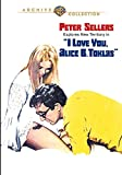 I Love You Alice B. Toklas