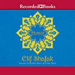 Honor | Elif Shafak