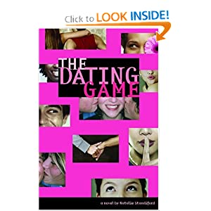 The Dating Game #1 (No. 1): Natalie Standiford: Amazon.com: Books
