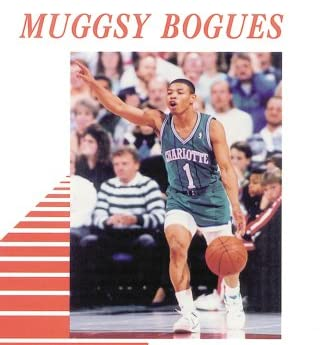 Sports Great Muggsy Bogues (Sports Great Books)