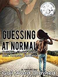 Guessing At Normal by Gail Ward Olmsted ebook deal