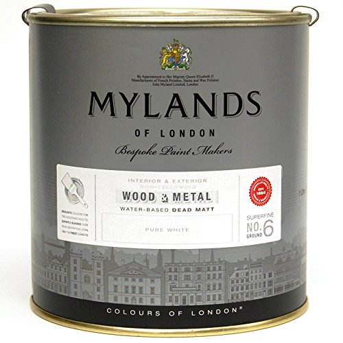 mylands-of-london-water-based-dead-matt-paint-liter-pure-white-no-1
