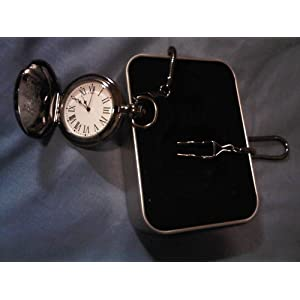 Fullmetal Alchemist Anime Cosplay Pocket Watch