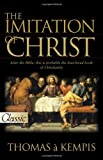 img - for Imitation Of Christ book / textbook / text book