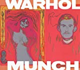 img - for Warhol After Munch book / textbook / text book
