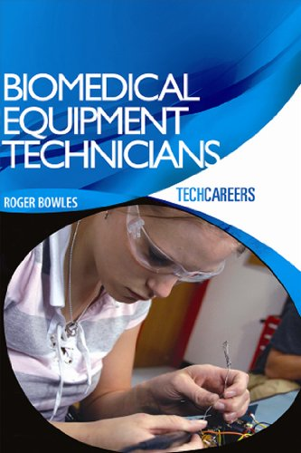 TechCareers: Biomedical Equipment Technicians (Techcareers)