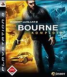 Robert Ludlum's Das Bourne Komplott