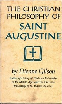Augustine (354—430 C.E.)