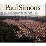 Paul Simon's Concert In The Park: August 15th, 1991