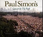 Paul Simon in Central Park