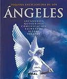 img - for ANGELES (PEQUEQA ENCICLOPEDI book / textbook / text book