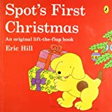 Eric Hill Spot's First Christmas