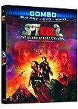 Spy Kids 2: The Island of Lost Dreams (Blu-ray/DVD Combo)