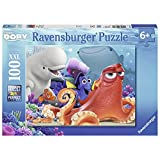 Ravensburger Disney: Finding Dory Puzzle (100 Piece)