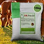 15kg Top Quality Grass Seed / Horse /...