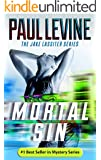 MORTAL SIN (Jake Lassiter Legal Thrillers Book 4)