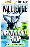 MORTAL SIN (Jake Lassiter Legal Thrillers Book 4)