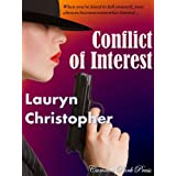 Conflict of Interestby Lauryn Christopher