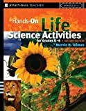img - for Hands-On Life Science Activities For Grades K-6 (J-B Ed: Hands On) book / textbook / text book