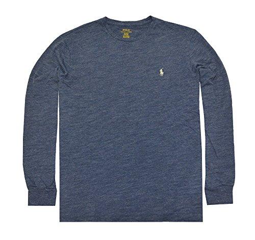 polo-ralph-lauren-men-long-sleeve-pony-logo-tee-m-gentian-blue-heather