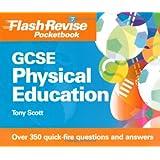 GCSE Physical Education Flash Revise Pocketbook