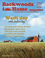 Backwoods Home Magazine - Jul/Aug 2011 (#130)