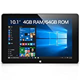 Cube iwork10 ultimate 10.1 inch 1920*1200 IPS Screen Tablet PC Windows10 + Android 5.1 Intel Atom X5 Z8300 Quad Core 4GB 64GB Storage