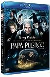 Hogfather (2006) ( Terry Pratchett's Hog father ) [ Blu-Ray, Reg.A/B/C Import - Spain ]