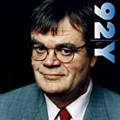 Garrison Keillor in Conversation with Roger Rosenblatt at the 92nd Street Y | [Garrison Keillor]