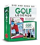 Golf Legends DVD/Book