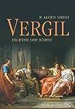 img - for Vergil: Dichter der Romer (German Edition) book / textbook / text book