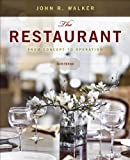 The Restaurant: From Concept to Operation, 6th Edition