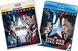 シビル・ウォー/キャプテン・アメリカMovieNEXプラス3D:オンライン予約限定商品 [ブルーレイ3D+ブルーレイ+DVD+デジタルコピー(クラウド対応)+MovieNEXワールド] [Blu-ray]