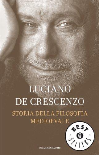 Storia della filosofia medioevale Oscar bestsellers Vol 1388 PDF