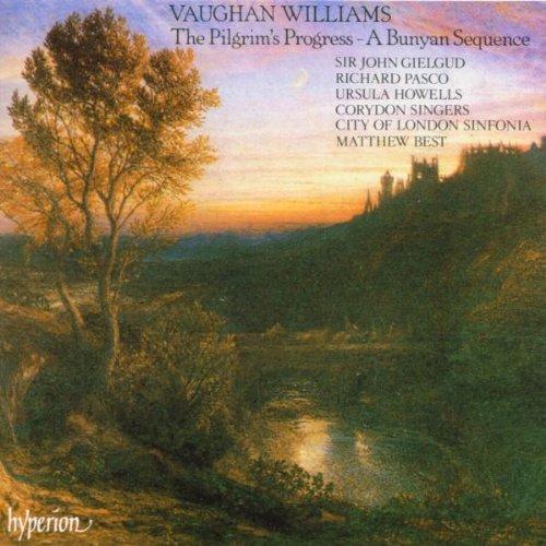 Vaughan Williams: The Pilgrim's Progress: A Bunyan Sequence