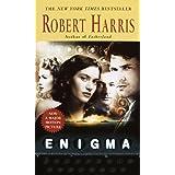 Enigma ~ Robert Harris